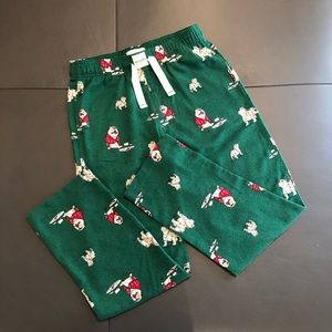 🔹Abercrombie Kids Flannel Pajama Pants,Boys XL/16
